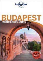 La couverture et les autres extraits de Petit Futé Hongrie. Edition 2017-2018