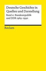 Bundesrepublik Und DDR 1969-1990