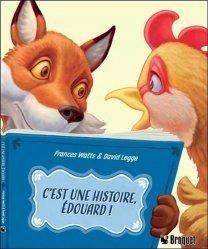 C'est une histoire, Edouard !