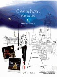 C'est si bon... Paris la nuit