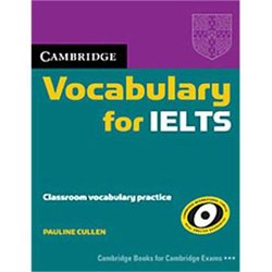Cambridge Vocabulary for IELTS - Book without Answers
