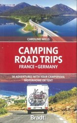 Camping road trips
