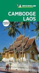 La couverture et les autres extraits de Cambodge. 10e édition