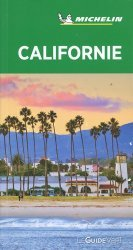La couverture et les autres extraits de Californie. Edition 2018. Avec 1 Plan détachable