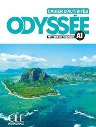Cahier d'activités Odyssée A1