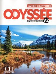 Cahier d'activités Odyssée A2