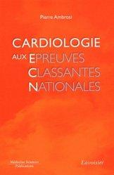 Cardiologie aux ECN
