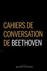 Cahiers de conversation de Beethoven (1819-1827)