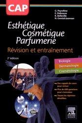 La couverture et les autres extraits de Aide-mémoire de l'esthéticienne