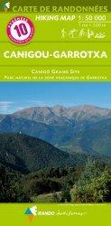 La couverture et les autres extraits de Mont Aigoual Le Vigan Parc national des Cévennes. 1/25 000
