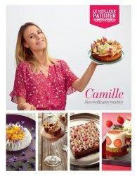 La couverture et les autres extraits de Gâteaux. 100 recettes incontournables