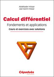 Calcul différentiel, Fondements et applications