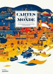 La couverture et les autres extraits de Cartes du monde
