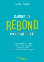 Carnet de rebond pour PME et ETI