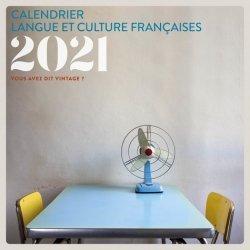 Calendrier Langue et Culture françaises