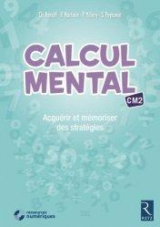 Calcul mental CM2