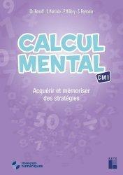 Calcul mental CM1