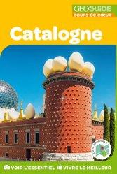 Catalogne. Avec 1 Plan détachable