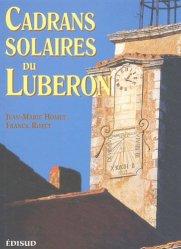Cadrans solaires du Luberon