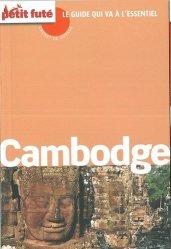 La couverture et les autres extraits de Thaïlande. Edition 2016