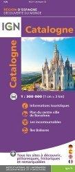 La couverture et les autres extraits de Espagne aires gratuites + parkings gratuits. 1/1 000 000, Edition français-anglais-allemand