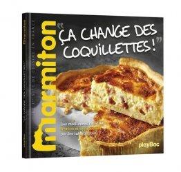 La couverture et les autres extraits de Qu'est ce qu'on mange cette semaine ? Le premier livre de recettes avec son planificateur de menus, Edition 2018-2019