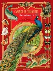 Cabinet de curiosités : les animaux