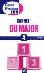 Carnet du Major