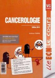 La couverture et les autres extraits de Cancérologie