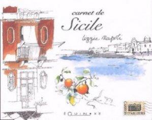 Carnet de Sicile