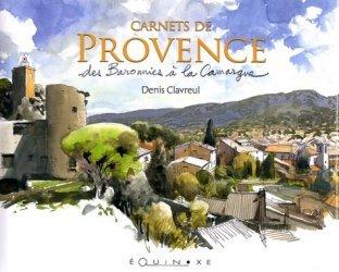 Carnets de Provence
