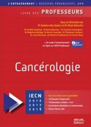 Meilleures ventes dans ECN iECN DFASM DCEM, La couverture et les autres extraits de Cancérologie