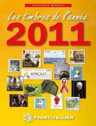 Catalogue de timbres-poste. Nouveautés mondiales de l'année 2011