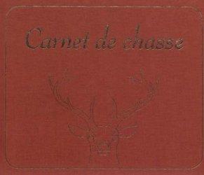 Carnet de chasse