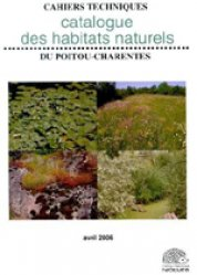 Catalogue des habitats naturels du Poitou-Charentes