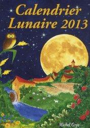 La couverture et les autres extraits de Calendrier lunaire 2015