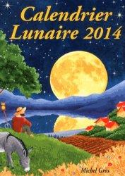 La couverture et les autres extraits de Calendrier lunaire 2016