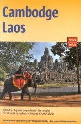 La couverture et les autres extraits de Cambodge Laos