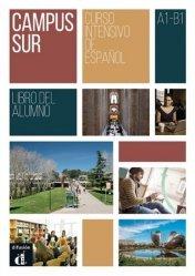 Campus sur A1-B1. Libro del alumno, 2e édition