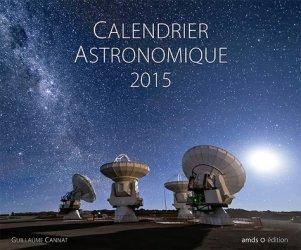 Calendrier astronomique 2015