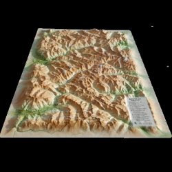 La couverture et les autres extraits de Guide du Sentier Cathare