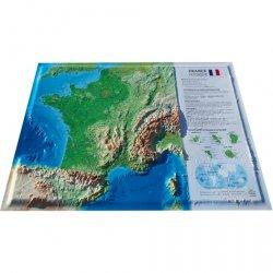 La couverture et les autres extraits de Europe. 1/2 500 000, Edition 2011