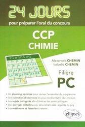CCP Chimie