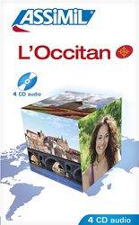 CD - L'Occitan - Débutants et Faux-débutants