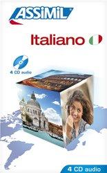 CD  - L'Italien - Italiano - Débutants et Faux -débutants