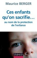 La couverture et les autres extraits de Enfants de manipulateurs. Comment les protéger