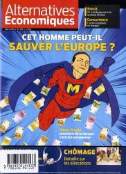 Cet homme peut-il sauver l'Europe