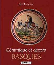 Céramiques et décors basques. 2e édition
