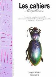 Ceroglossus magellanicus vidali, una nueva subspecie de Carabidae para Chile Hors-serie