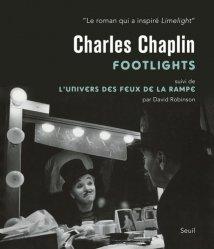 Charlie Chaplin : Footlights